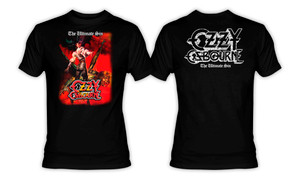 Ozzy Osbourne - Ultimate Sin T-Shirt