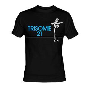 Trisomie 21 Logo T-Shirt