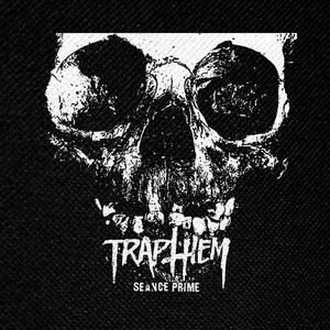 "Trap Them Seance Prime 4x4"" Printed Patch"