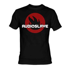 Audioslave Logo T-Shirt