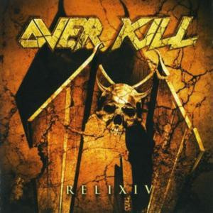"Overkill - Relixiv 4x4"" Color Patch"