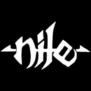 "Nile Logo 4x4"" Printed Sticker"