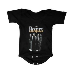 Baby Onesie - The Beatles Band