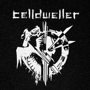 """Celldweller Logo 4x4"""" Printed Patch"""