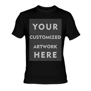 We make the custom T-shirt you always wanted