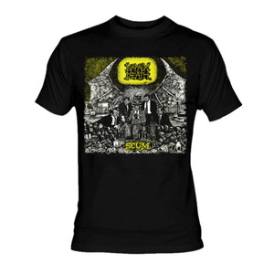 Napalm Death Scum T-Shirt