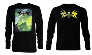 Vektor Isolation Long Sleeve T-Shirt