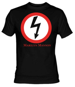 Marilyn Manson Superstar T-Shirt