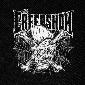 "The Creepshow 4x4"" Printed Patch"