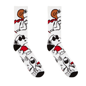 Snoopy Unisex Socks