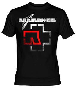 Rammstein Logo T-Shirt