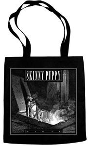Skinny Puppy Dig It  Tote Bag
