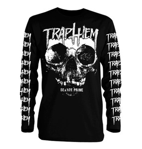 Trap Them Seance Prime Long Sleeve T-Shirt
