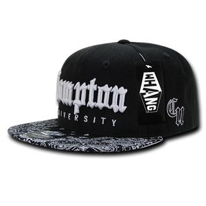 Decky - California Snapback by Whang