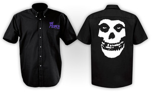 Misfits - Ghoul Workshirt