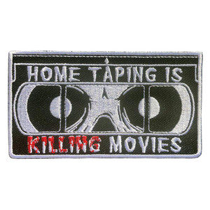 Kreepsville 666 - Killer VHS Patch