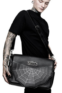 Killstar - Monster Deluxe Messenger Bag