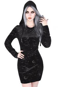 Galatea Hooded Tunic