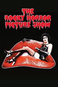 """The Rocky Horror Picture Show 24x36"""" Poster"""
