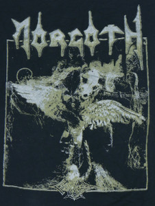 Morgoth Cursed Backpatch Misprint