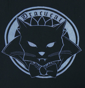 Dracucat Backpatch Misprint