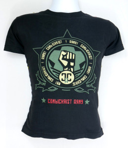 Combichrist Army! T-Shirt Size X-Small