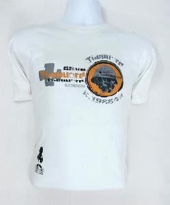 The Guard Since 2003 T-Shirt Size Medium