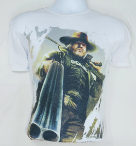 Doshik Call of Juarez T-Shirt Size Medium