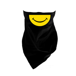 Happy Face Bandana