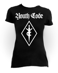 Youth Code Girls T-Shirt