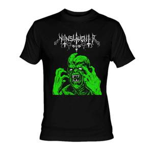 Nunslaughter Demon T-Shirt