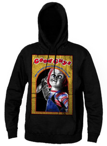 Chucky Good Guys Hooded Sweatshirt