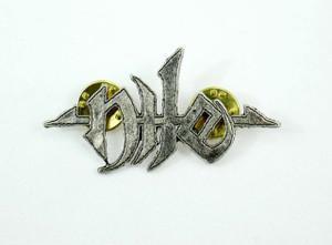 "Nile Logo 2.2x1"" Metal Badge Pin"