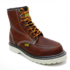 Padilla Boots - Style 415 Celaste All Leather Boots