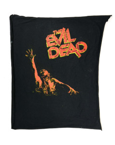 Evil Dead Backpatch Misprint