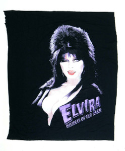 Elvira Mistress of the Dark Backpatch Test Print