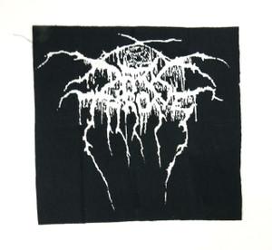 Darkthrone Backpatch Test Print