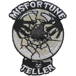 Kreepsville 666 - Misfortune Teller Patch