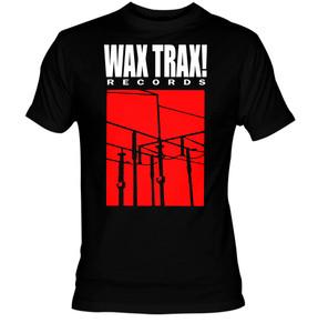 Wax Trax! Records T-Shirt