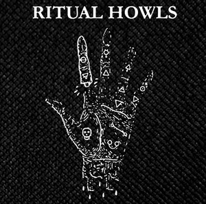 "Ritual Howls 4x4"" Printed Patch"