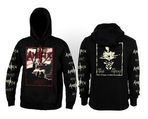 Amebix - Arise Hooded Sweatshirt