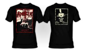 Amebix Arise T-Shirt