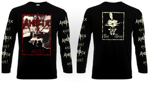 Amebix Arise Long Sleeve T-Shirt