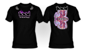Tool - Lateralus T-Shirt
