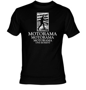 Motorama One Moment T-Shirt