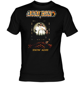 Anal Cunt - Stayin' Alive T-Shirt