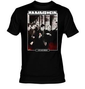Rammstein Live Aus Berlin T-Shirt