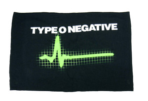 Type O Negative Test Backpatch