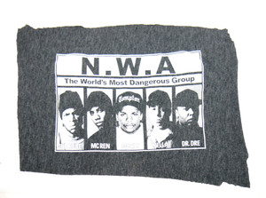 N.W.A. Test Backpatch