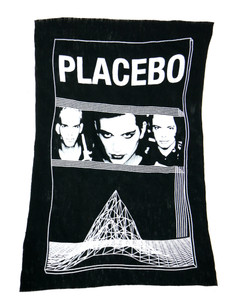 Placebo Unplugged Test Backpatch